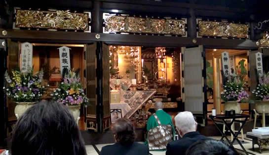 糸魚川円照寺