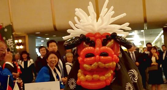 産業労使秋祭り2019