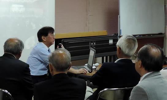 東京新潟県人会