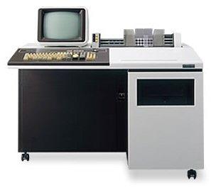 日本初のワープロ
