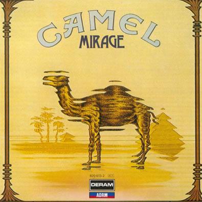 キャメル/Mirage
