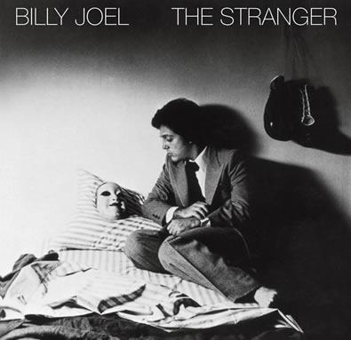 ビリージョエル/Stranger