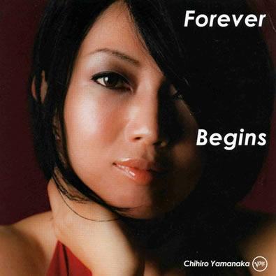 山中千尋/Forever Begins